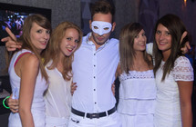 Photo 19 / 229 - White Party hosted by RLP - Samedi 31 août 2013